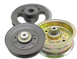 Cub Cadet Pulleys