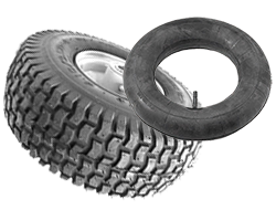 Cub Cadet Tires and Wheels